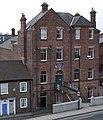 The York Railwayman's Institute - geograph.org.uk - 677475.jpg