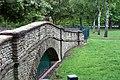 The bridge, Pickering Park - geograph.org.uk - 1304278.jpg