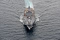 The command ship USS Blue Ridge (LCC 19) sails in the South China Sea June 12, 2013 130612-N-QI421-464.jpg