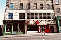 The former 1st floor Nicholson's Cafe now renamed Spoon in Edinburgh.jpg