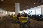 The new Delta Sky Club in Seattle (30367395481).jpg
