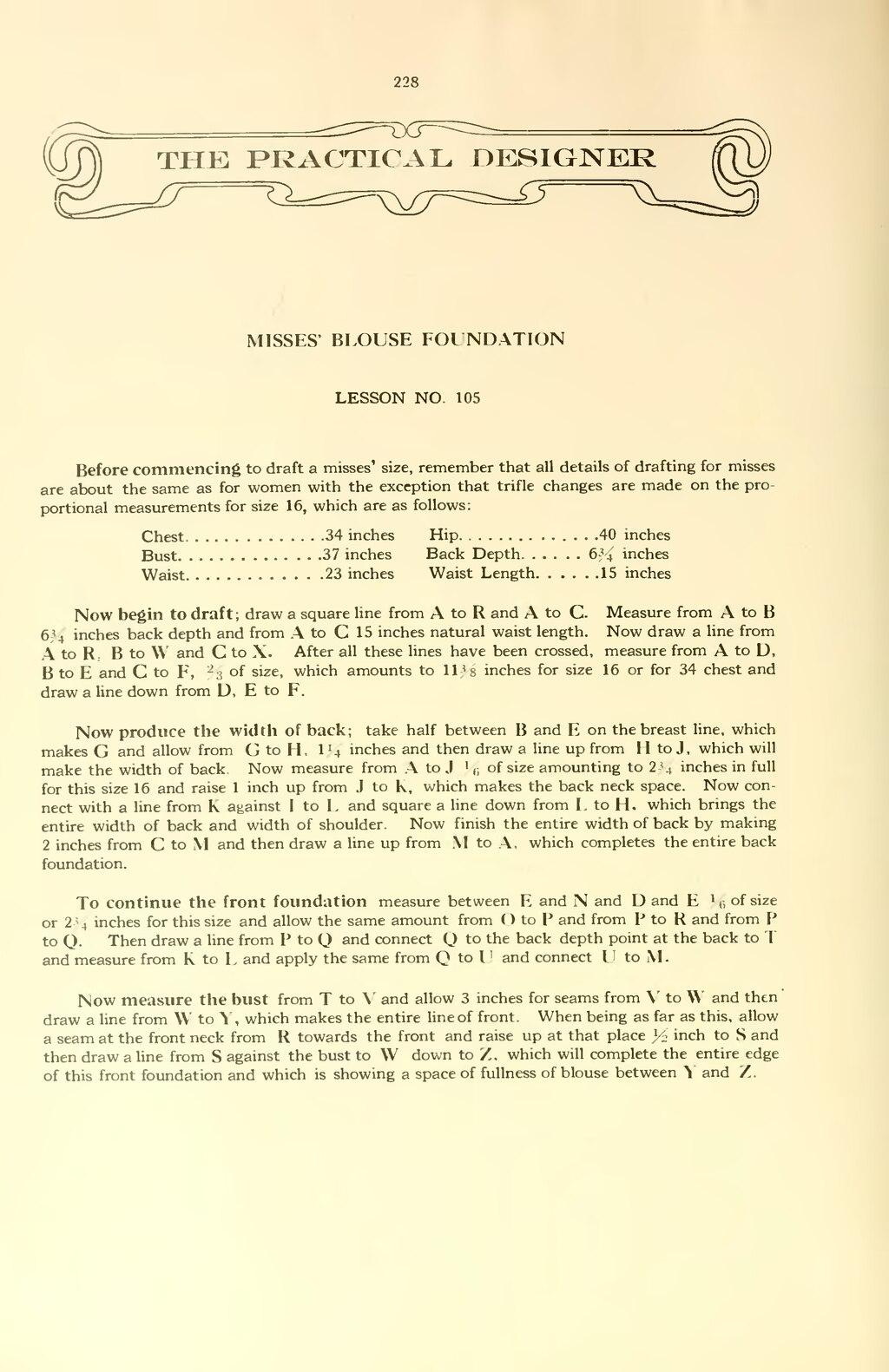 Page:The practical designer (Rosenfeld, 1918) djvu/164