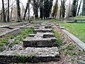 The stage remains of the Roman Theatre, from the time of Hadrian, 2nd c. AD, Ancient Dion (6930258628).jpg