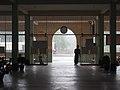 The station at Bagan (Nyaung Oo). (15278854691).jpg