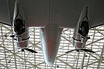 The underbelly of an Alaska Airlines DC-3 (6194331108).jpg
