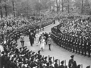 1939 royal tour of Canada