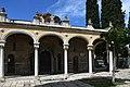 Thessaloniki, Kloster Vlatadon (Μονή των Βλατάδων) (14. Jhdt.) (47854653931).jpg