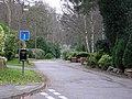 Thibet Road, Sandhurst - geograph.org.uk - 1176897.jpg