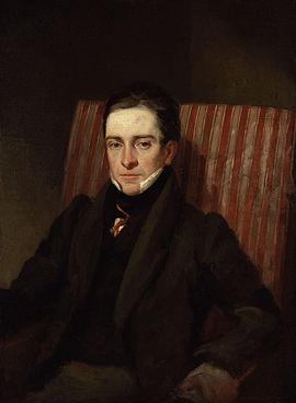 Poet Thomas Hood