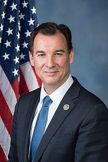 Thomas Suozzi American politician