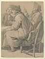 Three Men at a Table MET DP213779.jpg
