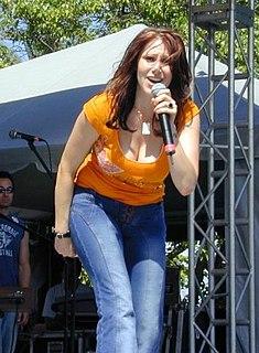 Tiffany Darwish American singer