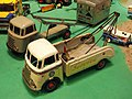 Tin toy DAF truck pic2.JPG