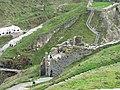 Tintagel Castle, Cornwall (461273) (9456439117).jpg