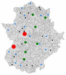Worksheet. Extremadura  Wikipedia la enciclopedia libre