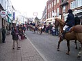 Tiverton , Boxing Day 2006 - geograph.org.uk - 1128202.jpg