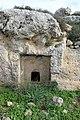 Tomb at Ruin Jurish in Judaea.jpg