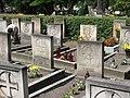 Tombstones Cemetery on Panewnicka Street in Katowice 006.JPG