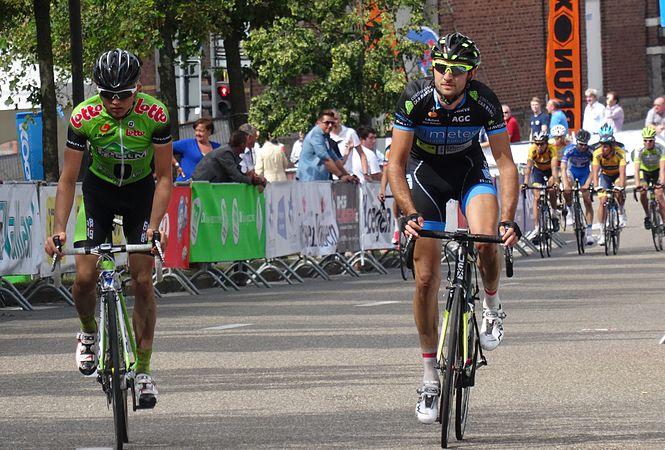Tongeren - Ronde van Limburg, 15 juni 2014 (E088).JPG