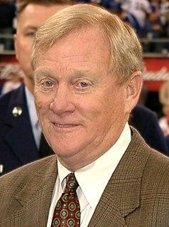 Bill Polian American football executive