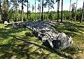 Torsa stenar (Raä-nr Almesåkra 45-1) treudd 0731.jpg