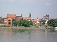 Casc antic de Toruń
