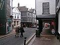 Totnes high street - geograph.org.uk - 1520213.jpg