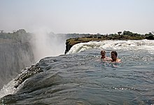 Victoria Falls Travel Guide At Wikivoyage