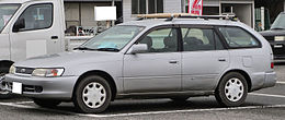 Toyota Corolla Wagon 1.6 L-Touring Limited 4WD AE104G.JPG