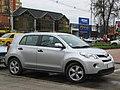 Toyota Urban Cruiser 1.3 GLi 2011 (10581305504).jpg