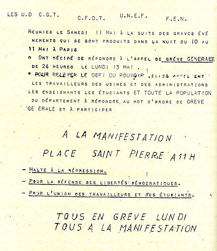 loi faure 1968
