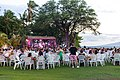 Traditional Hawaiian Luau at Block Rock Maui, Hawaii (31868979638).jpg