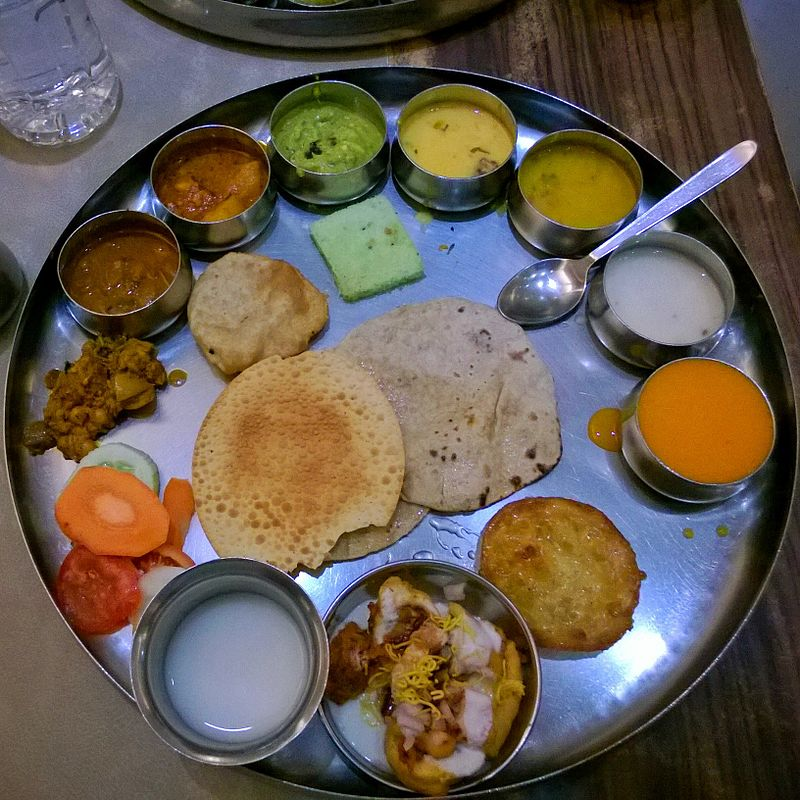 Traditional North Indian Thali.jpg