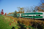 Trainspotting GO train -923 banked by MPI MP40PH-3C -609 (8123526892).jpg