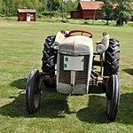 Traktor, Grålle, Årsmodell 1947, Ferguson TE20, Molkom Grålledag 29 juli 2017.jpg