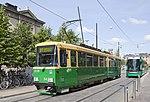 Tranvía Valmet Nr II, Helsinki, Finlandia, 2012-08-14, DD 01.JPG