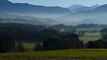 Distrito de Traunstein