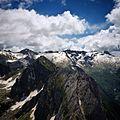 Tredenus e Re di Castello dal Pizzo Badile Camuno - panoramio.jpg