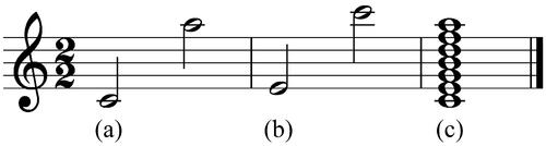 Note example: three-decimal intervals