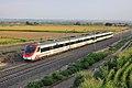 Tren Cercanías Aranjuez-Madrid en Seseña. IMG 0501 (8070084466).jpg