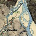 Trepcza bei Sanok Franzisco-Josephinische Landesaufnahme (1806-1869).jpg