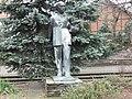 Treskowallee, Denkmal Hermann Duncker.JPG