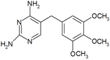 image illustrative de l'article Co-trimoxazole