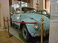 Tripoli - Nationalmuseum, Volkswagen Käfer.jpg