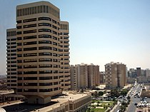 Tripoli Central Business District.jpg