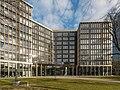 Triton-Haus, Frankfurt, West partial view 20170226 1.jpg