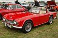 Triumph TR4 (1962) - 10275874795.jpg
