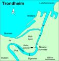 Trondheim map.png