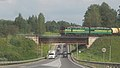 Truss bridge Zubcov - Rzev RZD 2TE116-1217 (28216098984).jpg