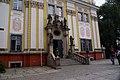 Trzebnica, kościół św. Jadwigi. Foto Barbara Maliszewska.jpg